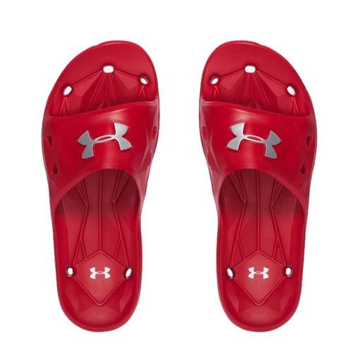 under armour locker iii men's slide sandals