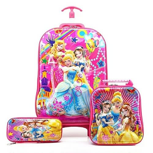Kids Trolley Bags