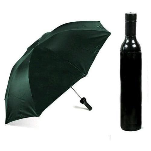 Bottle Umbrella - Black