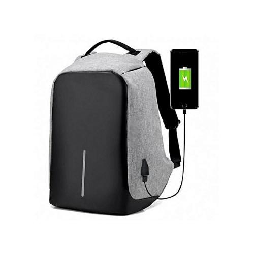 9de1154fa2 Smart Backpack with USB Charging Port