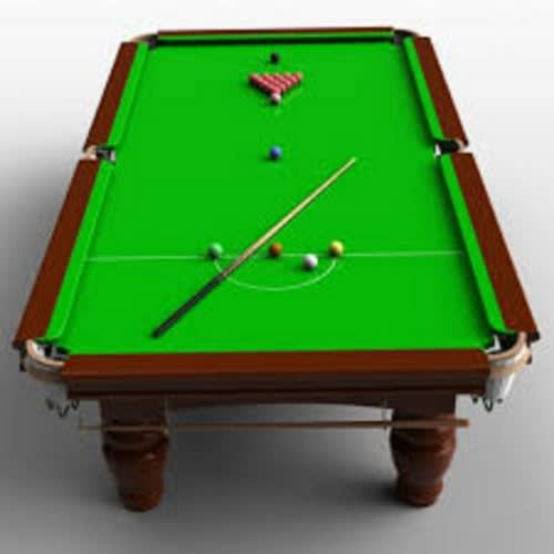 Rask Standard Billiard Board - 6