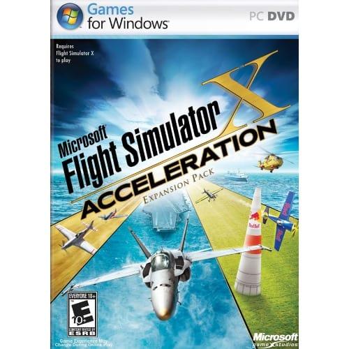 Microsoft Flight Simulator Pc Game