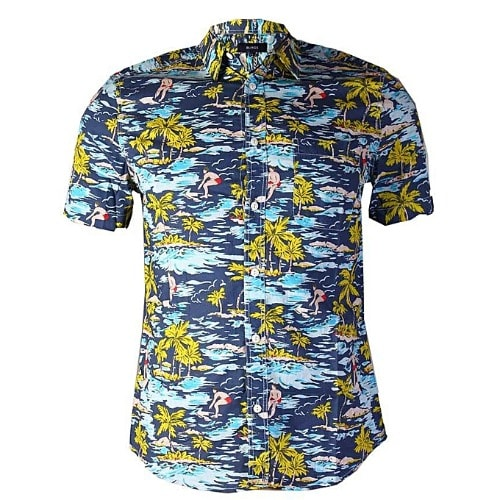 f9198e3a Men's Hawaiian Shirt   Konga Online Shopping