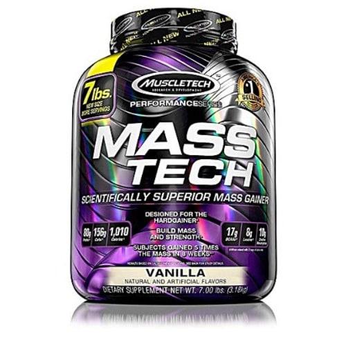 Mass Tech Pro Weight Gainer Protein P