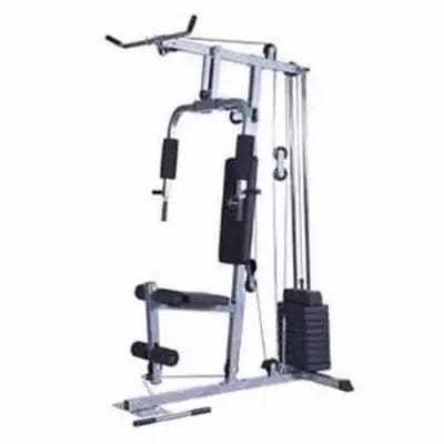 Single stack home use station gym konga online shopping