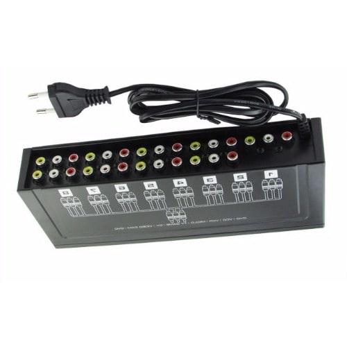 /A/V/AV-Splitter-Switch-24-ports-RCA-Audio-Video-Amplifier-Distributor-6133660.jpg