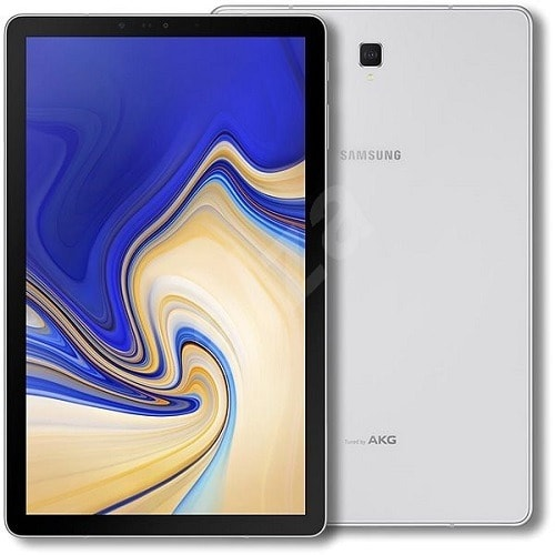 Galaxy Tab S4 Gray
