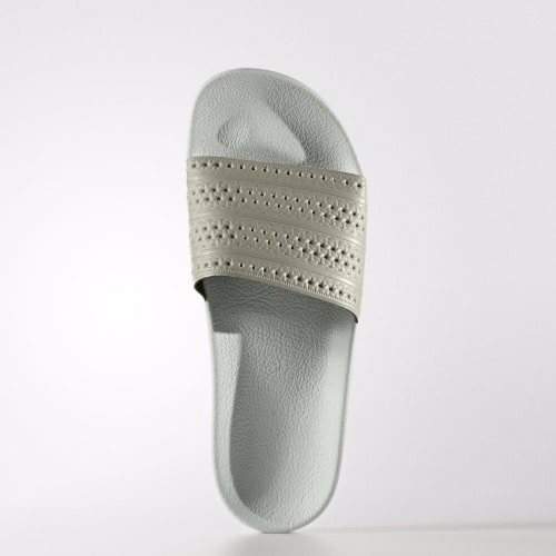 9c7b95a9f4b45 adidas Adilette Cloudfoam Plus Messi Slides
