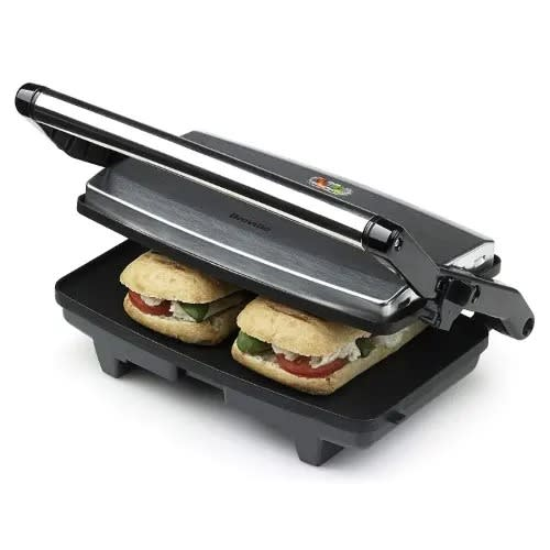 Cafe Style Sandwich Press