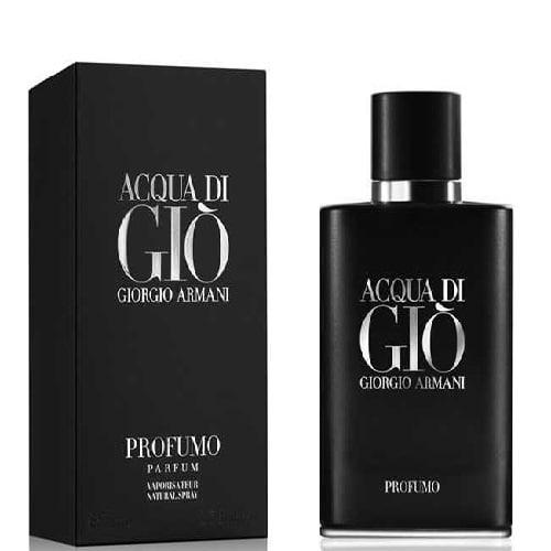 d42105505b744d Giorgio Armani Acqua Di Gio Profumo Eau De Parfum - 125ml   Konga ...