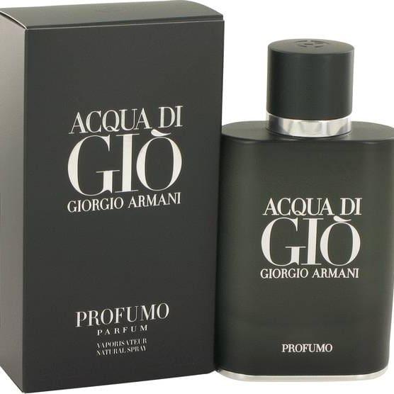Giorgio Armani Acqua Di Gio Profumo Parfum Konga Online Shopping