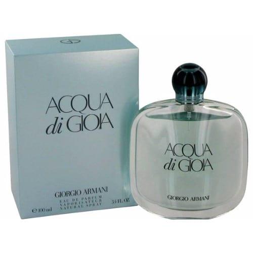 Giorgio Armani Acqua Di Gioia Eau De Parfum 100ml Perfume For