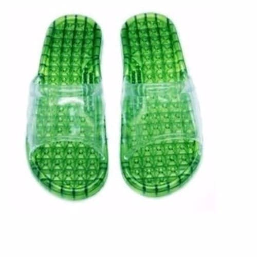 b0408985211c  A c Acupuncture-Massage-Slippers---Green-5415794 7