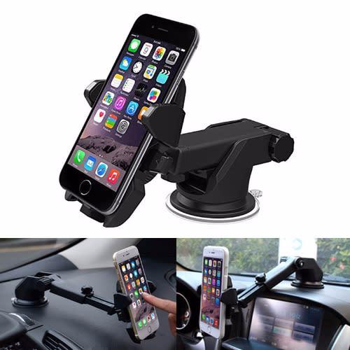Adjustable Long Neck Luxury Car Phone Holder Konga Online Shopping