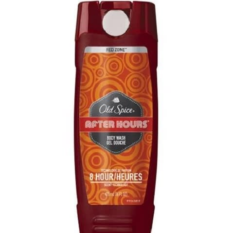 After Hours Scent Body Wash - 16 fl Oz
