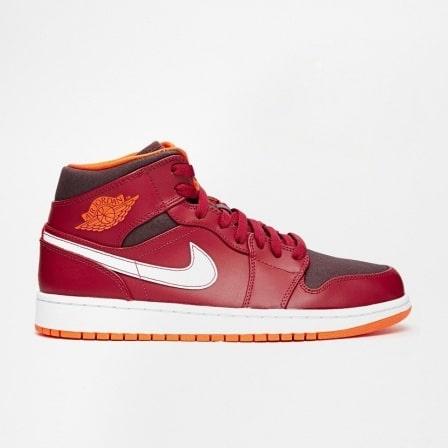 online retailer f99f8 dab02 Air Jordan 1 Mid Trainers