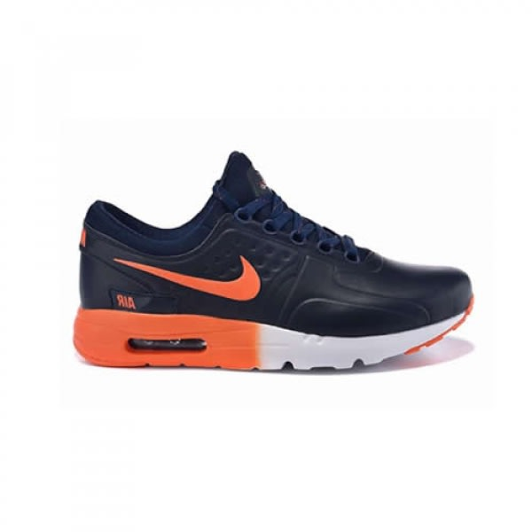new style 4f72f 8599f  A i Air-Max-Zero-QS-Leather-Sport