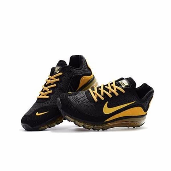 Nike Airmax 2017 Running Shoes - Blac. 075078a5d