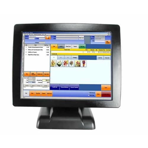 All in 1 POS Terminal- Point of Sale Terminal and...