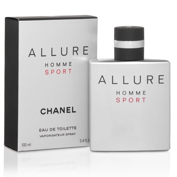 3e52f2772489 Chanel Allure Homme Sport EDT For Men - 100ml | Konga Online Shopping