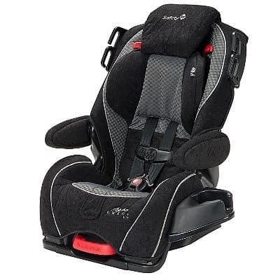 A L Alpha Omega Elite Convertible Car Seat