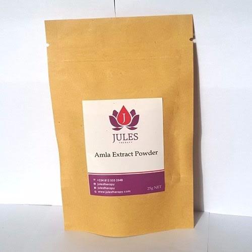 Amla Extract Powder - 25g