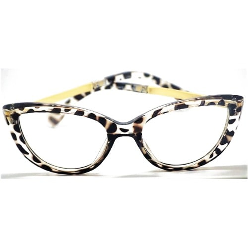 71619f054d72 A&S Animal Print Cat Eye Reading Glasses | Konga Online Shopping