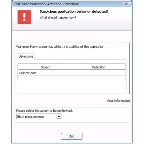 Antivirus - 2 User - 1 Year - Download Online Code