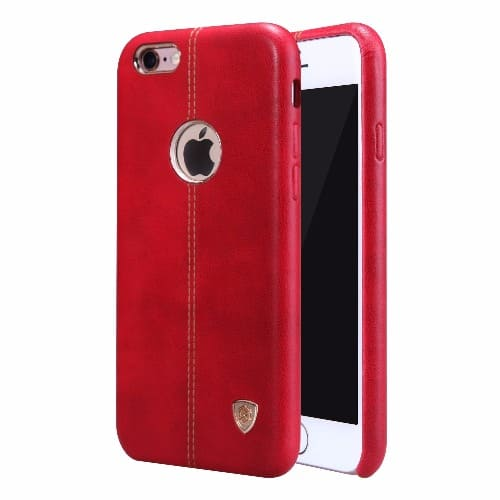 newest d6c0c 384f9 Apple Iphone 6\6s Plus Back Case Nillkin -Englon Red