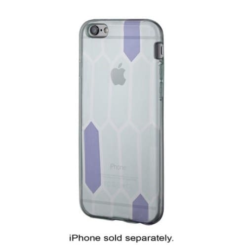 new arrival 7a331 261f7 Apple iPhone 6 Translucent Case - Blue