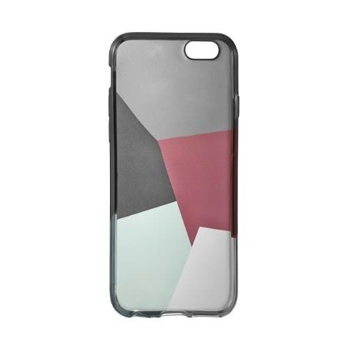 timeless design 47dcb 1c248 Apple iPhone 6 Translucent Case - Multicolor