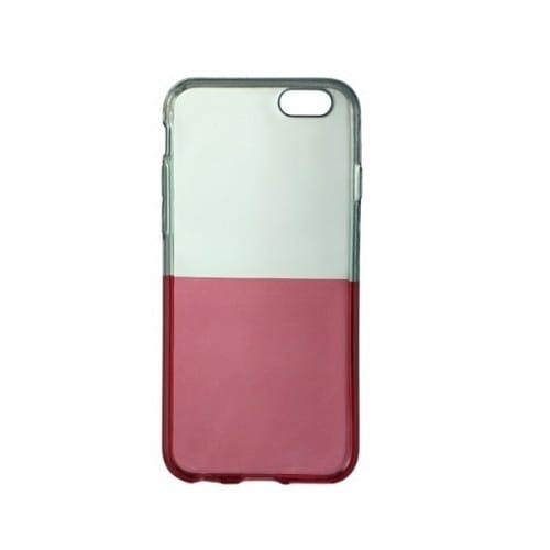 more photos ab4d4 5aae7 Apple iPhone 6 Translucent Case - Red