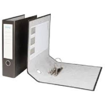 buy arch lever file folder 2 rings black konga online shopping