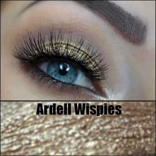 de78ece6ef6 Ardell Fashion Lashes - 100% Human Hair - Wispies Black | Konga ...