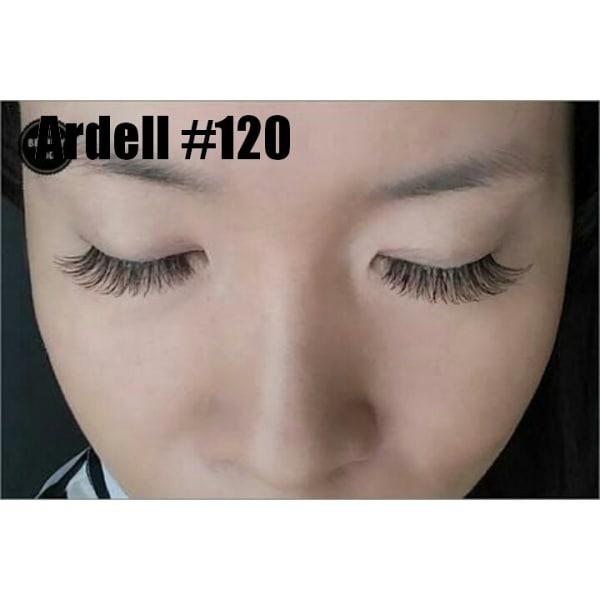 24043625af Ardell Professional Natural Lashes -100% Human Hair - #120 | Konga ...