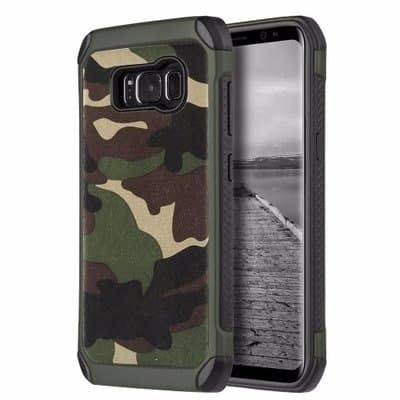 detailed look 0fd00 85308 Armour Back Case For Samsung Galaxy S8 Plus
