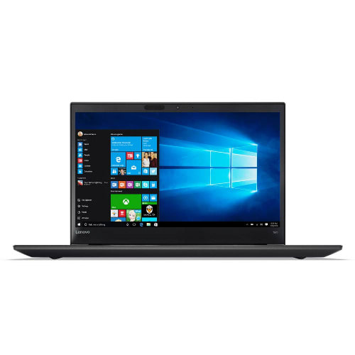 Thinkpad E570 - 256GB SSD, 8GB RAM - Intel Core...