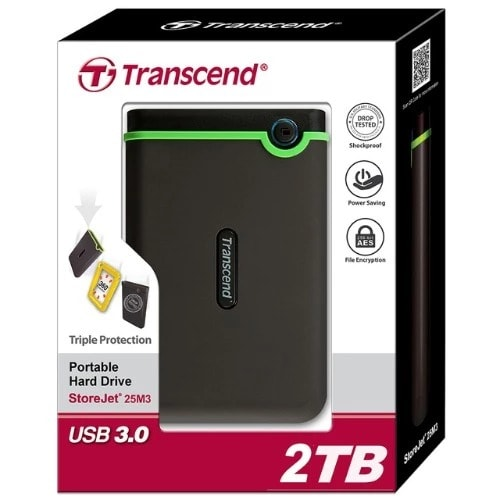 2tb External Hard Drive Hdd