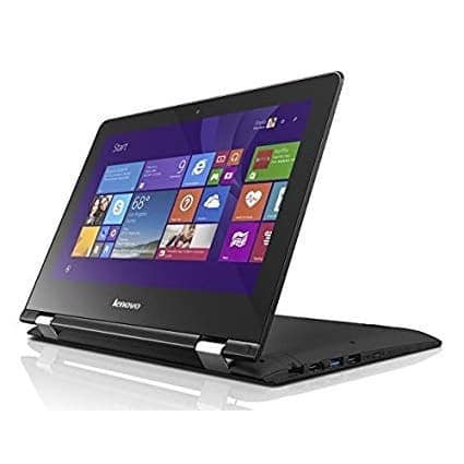 Yoga 300 Convertible - Intel Celeron N3060 - 4GB RAM...