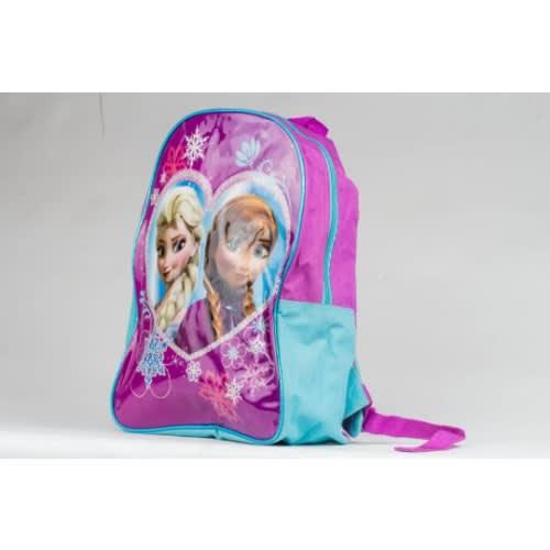 c697e5ea555 Disney Backpack School Bag For Girl