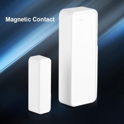Wireless Magnetic Door Detector