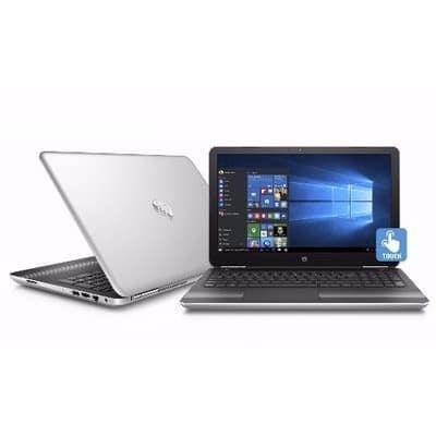 Pav15 X360 Convertible - Touch- Core I3 2.4ghz - 7th...