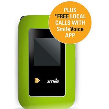 4G LTE MiFi With 15GB Bonus Data
