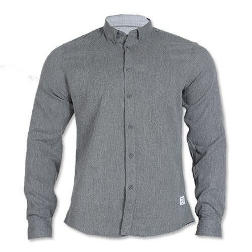 b3b1bdb10 Solid Regular Fit Shirt With Button F..