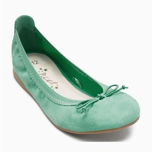 Elasticated Green Shoes | Konga