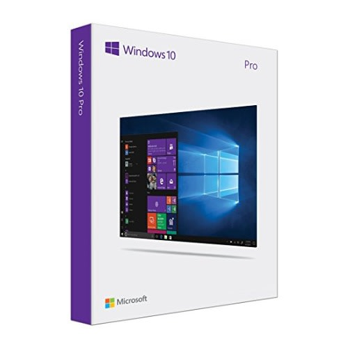 Windows 10 Professional License Key.