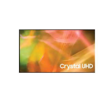 65au8000 Crystal Uhd 4k Smart Tv (2021).
