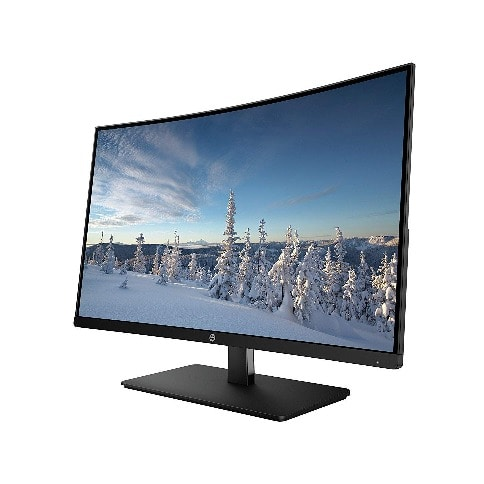 27-inch Fhd Curved Hdmi Monitor