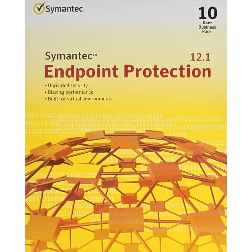 Endpoint Protection - Small Business Edition - 10users