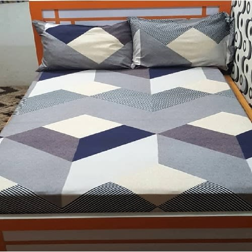 Lovely Pattern Bedsheet